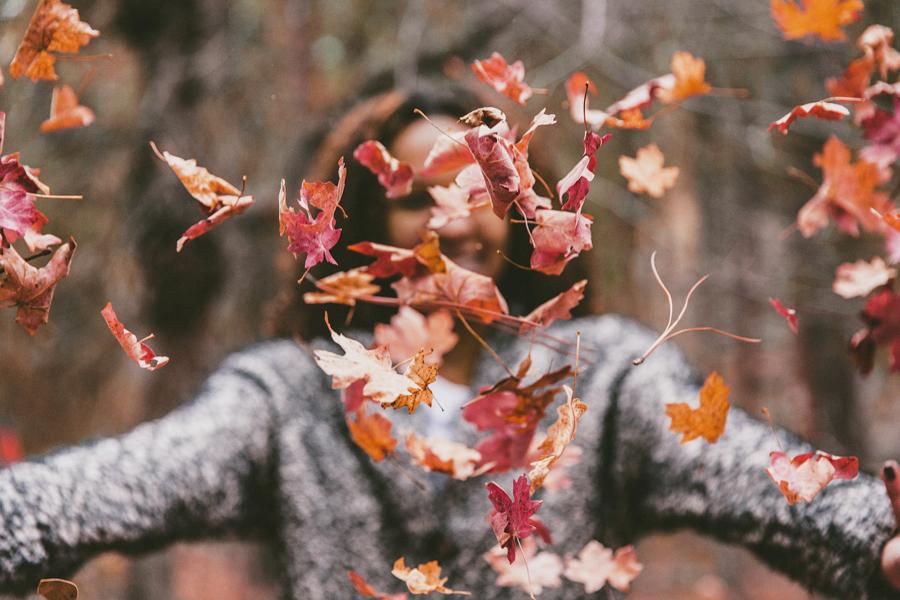 Więcej energii na jesień i zimę – 5 nieoczywistych sposobów.