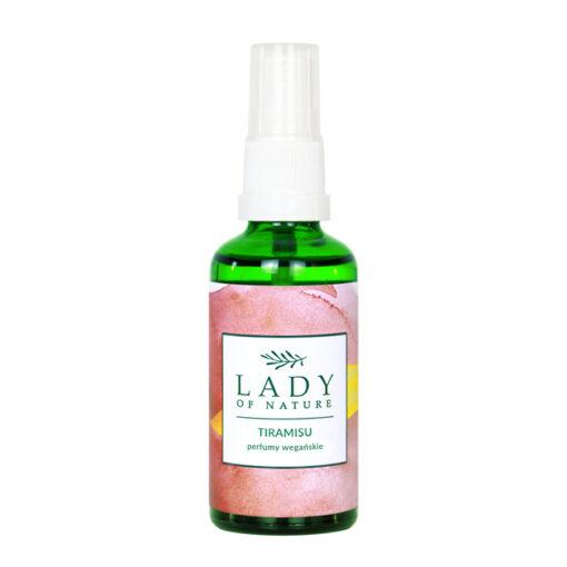 Zestaw pięciu perfum Lady of Nature 1