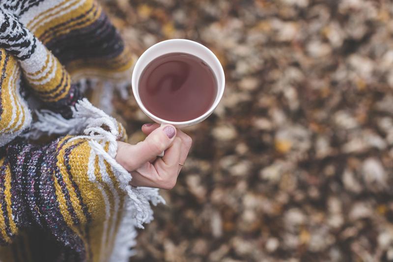 Slow life – Jak przetrwać jesień i nie dać się chandrze.
