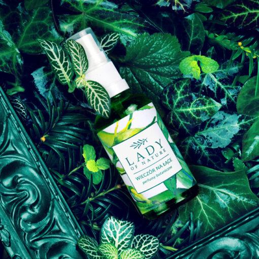 Wieczór na Łące, Perfumy Wegańskie, 50 ml 2