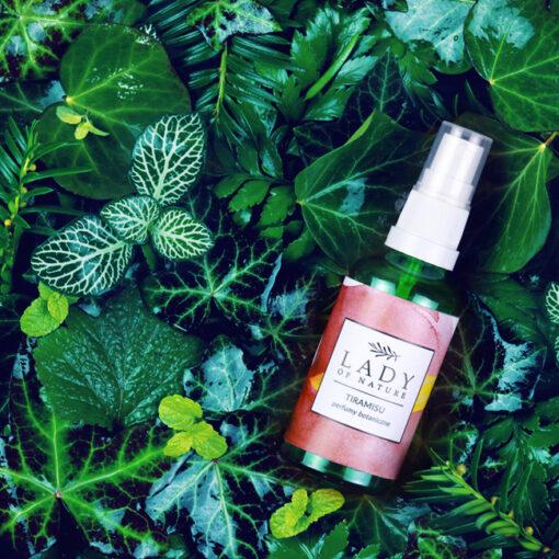 Tiramisu, Perfumy Wegańskie, 50 ml 2