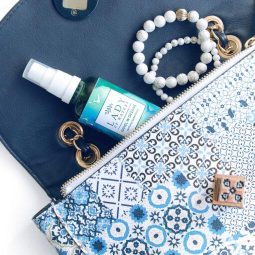 Kąpiel w Oceanie, Perfumy Wegańskie, 50 ml 3